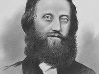 Simon Rood Pittard, Curator and Secretary, 1860-1861