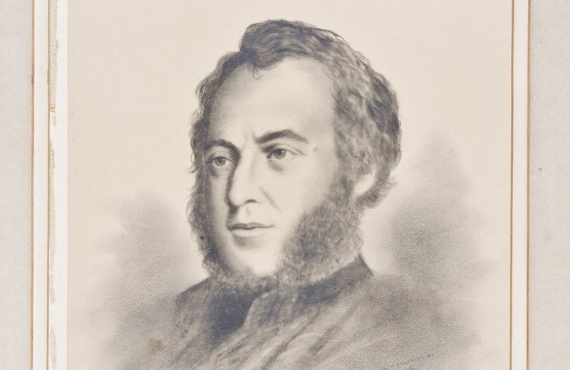 Sir Thomas Mitchell