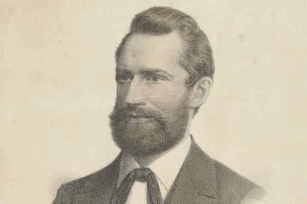 Friedrich Ludwig Leichhardt