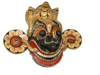 Mask - Sri Lanka: E19295