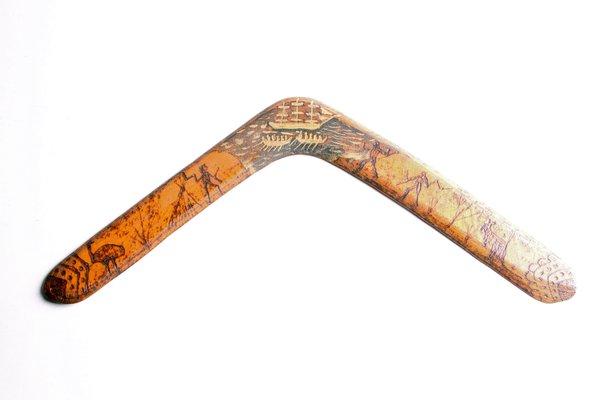 Boomerang E92401