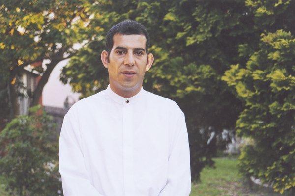 Hussein Ali Al-Hashimy