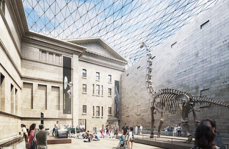 Australian Museum - Master Plan NOV 2016