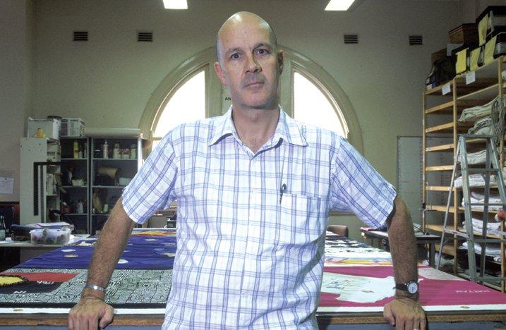 Douglas Knox