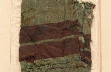 Mummy bandage