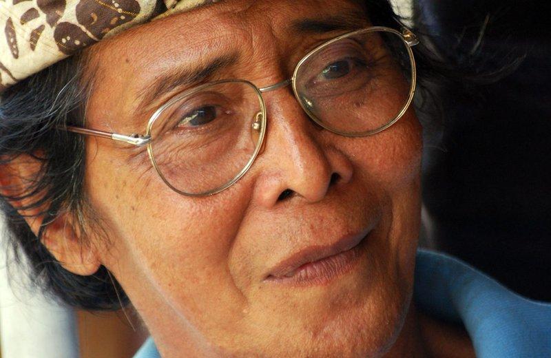 I Nyoman Mandra 2011 a