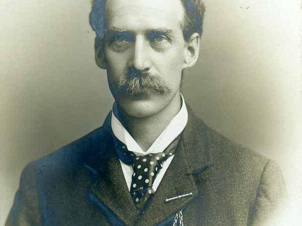 Edgar Ravenswood Waite