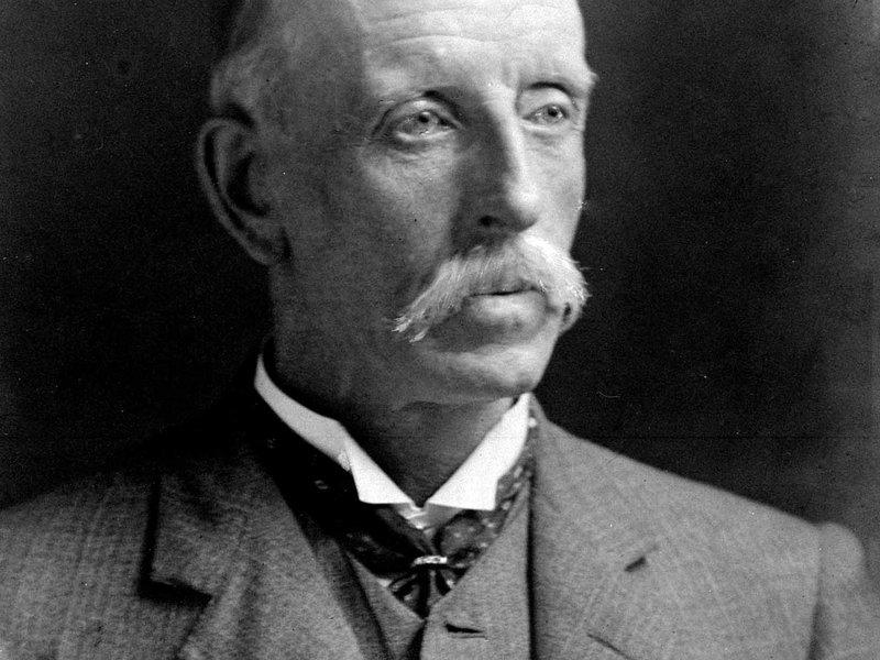 Robert Etheridge Jnr