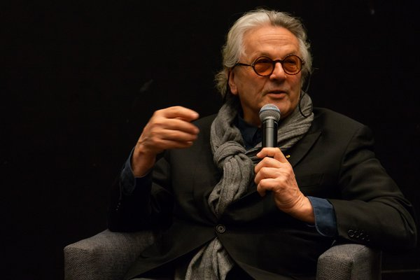 George Miller Lunchtime Lecture