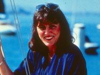 Kay Cottee 1989