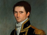 Matthew Flinders Portrait
