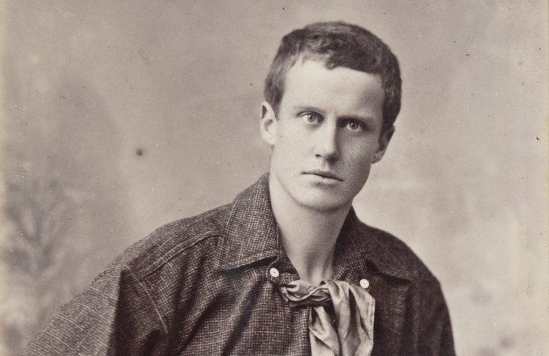 Ernest Morrison