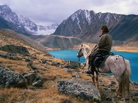 Tim Cope – one of Australia's 50 greatest explorers featured in Trailblazers