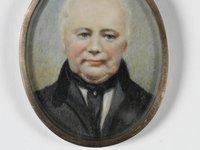 Portrait of William Lawson.