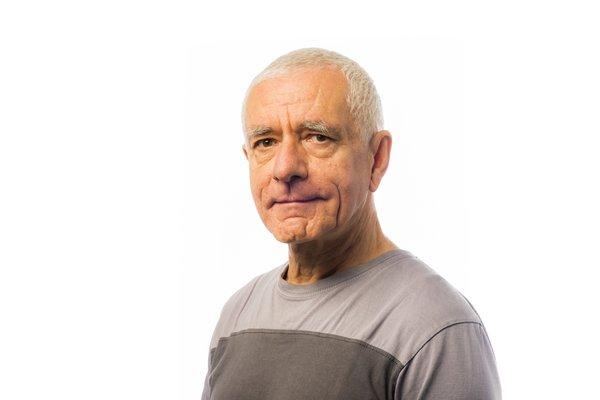 Stan Florek - International Collections Officer