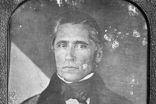 Sir Paul Edmund Strzelecki