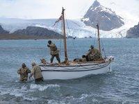The Alexandra Shackleton - Tim Jarvis