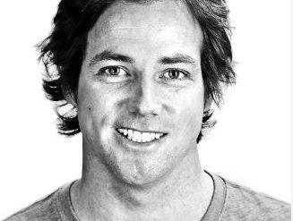 Justin Gilligan headshot