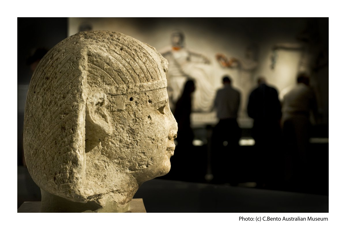 Ancient Egyptian Timeline - The Australian Museum