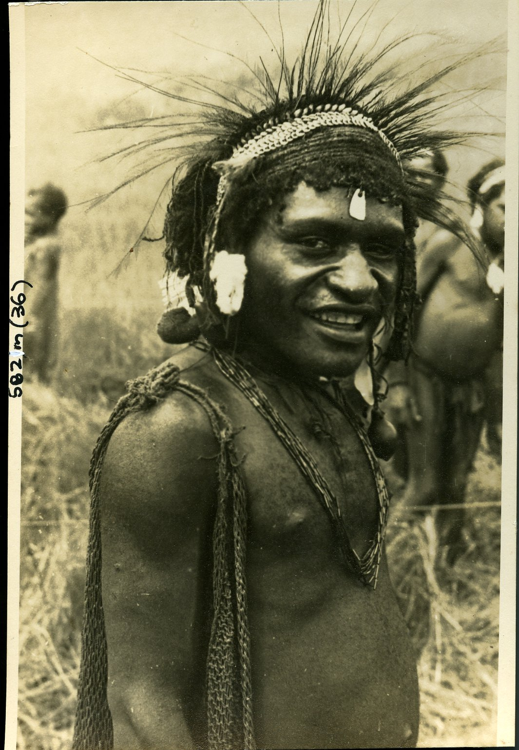 Charles Marshall Papua New Guinea Photographs The Australian Museum
