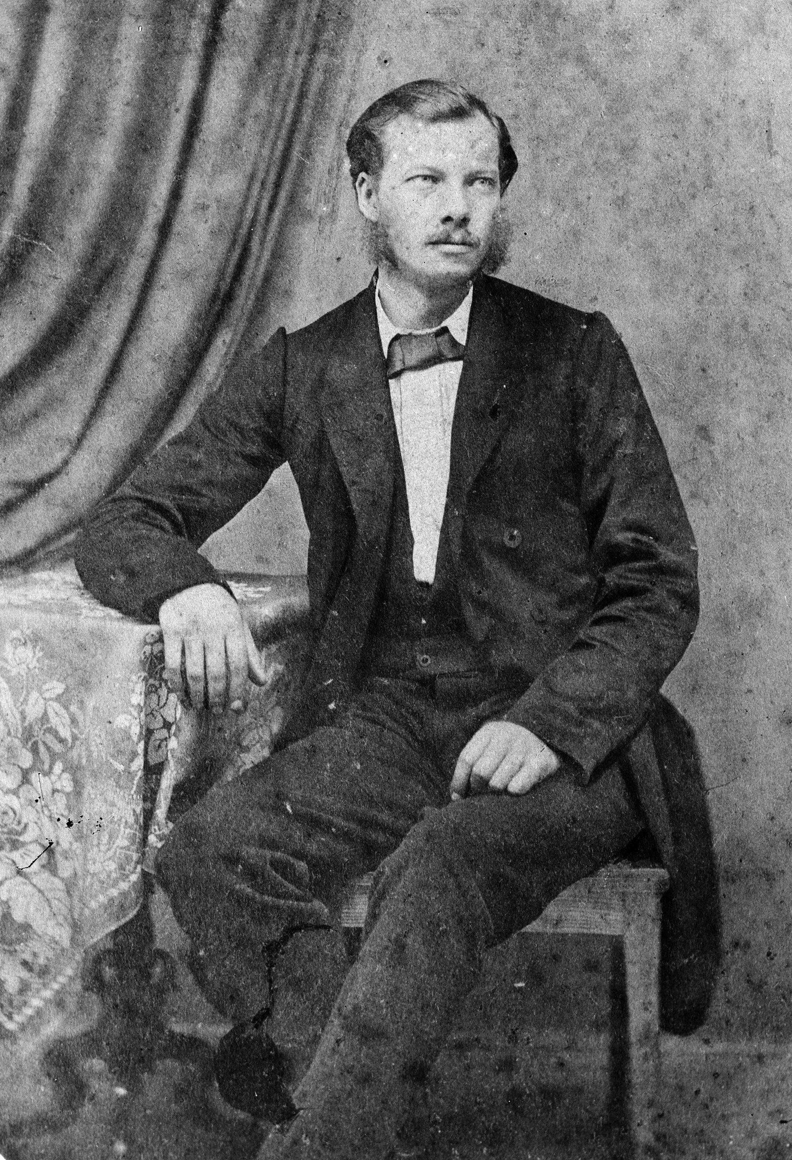 Gerard Krefft