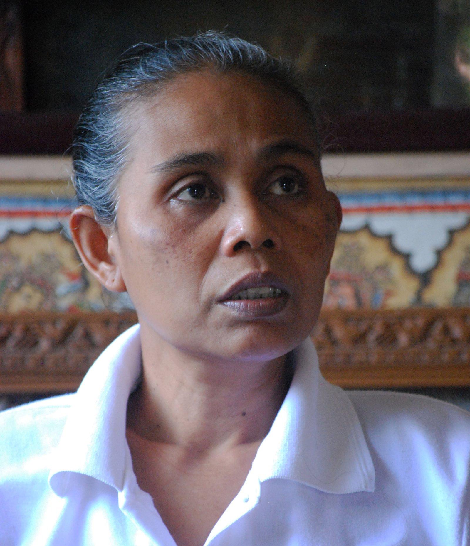 Mangku Muriati 2011