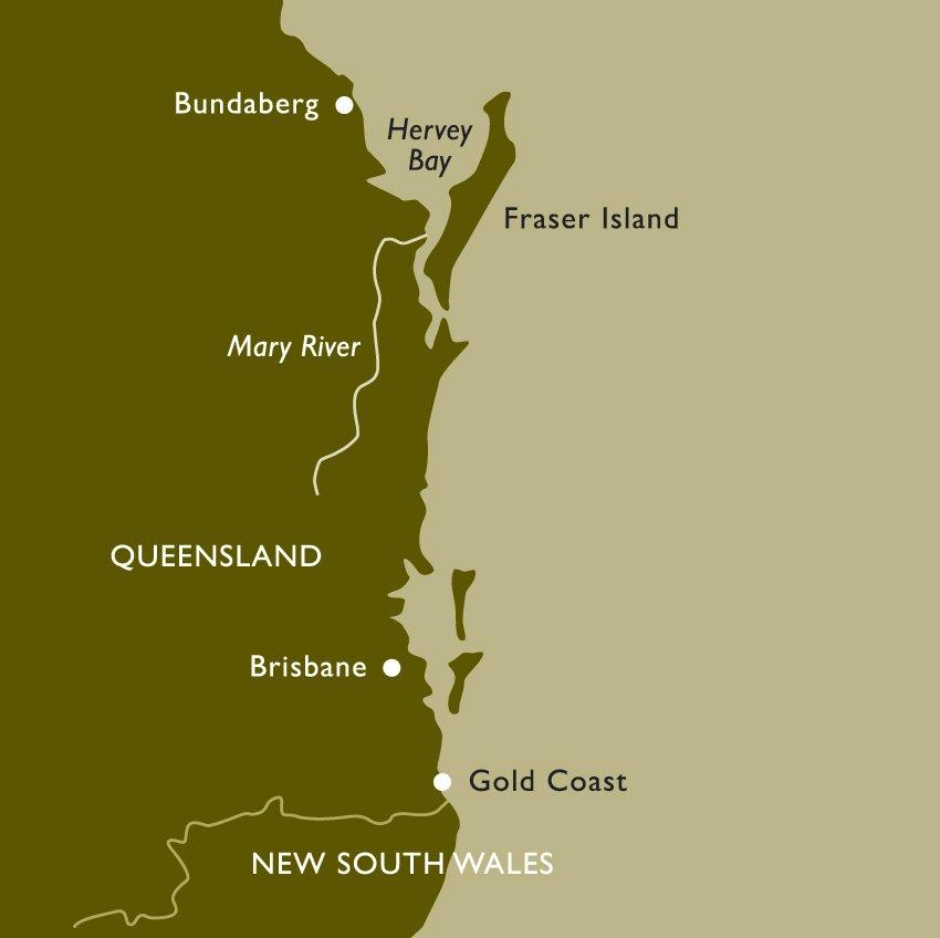 Mary River Australia