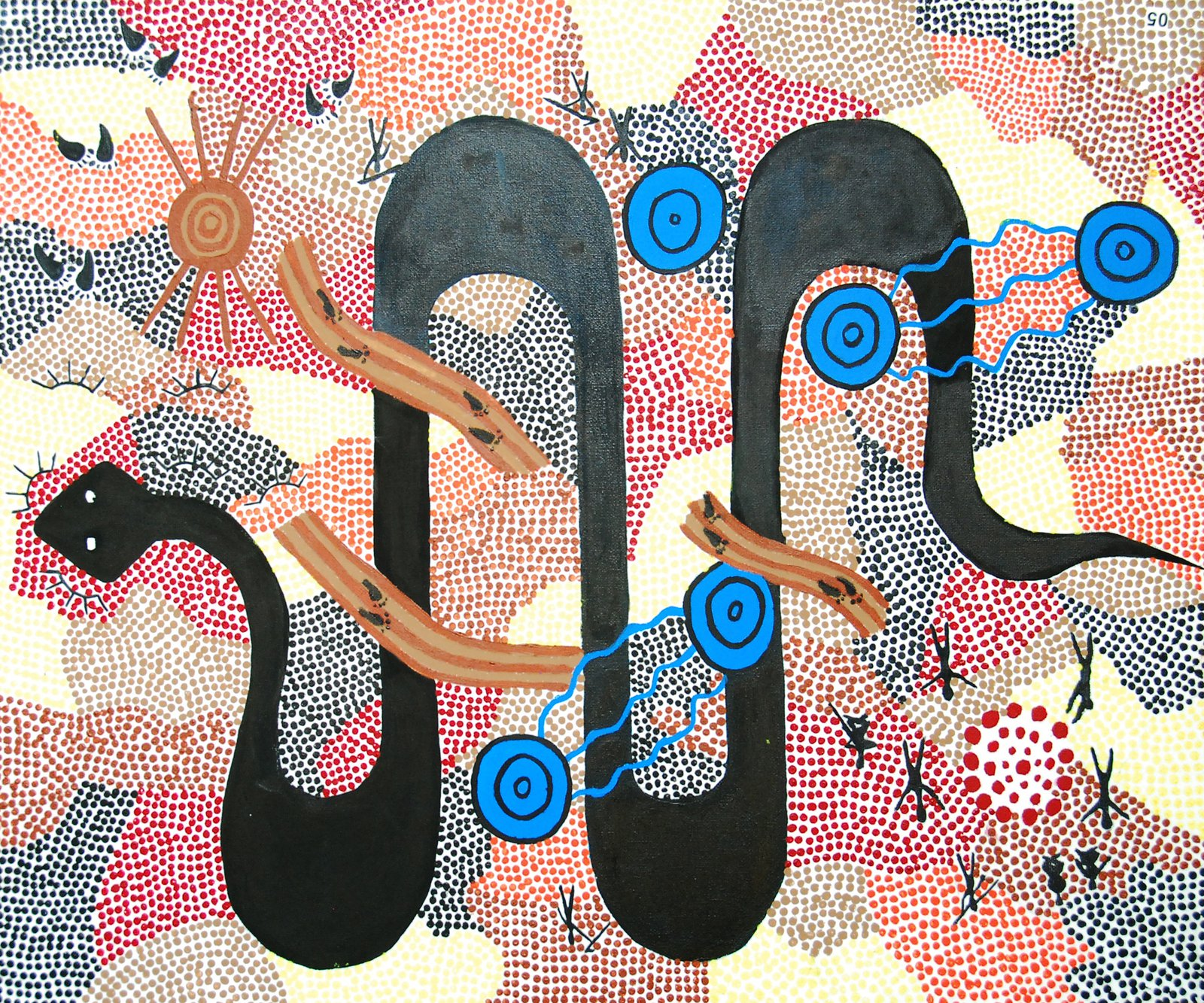 Koori Art Expressions