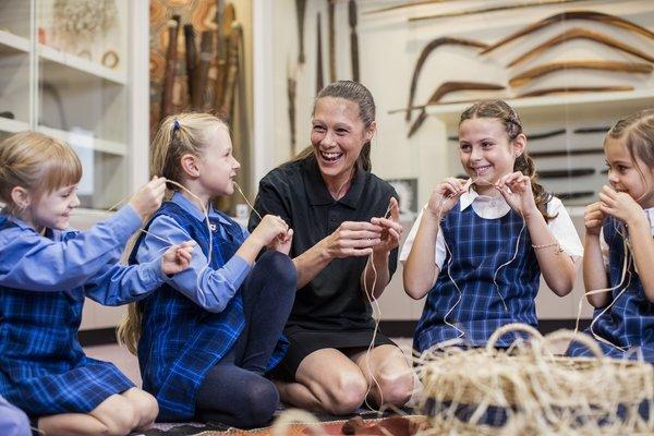 First Nations Weaving Workshops