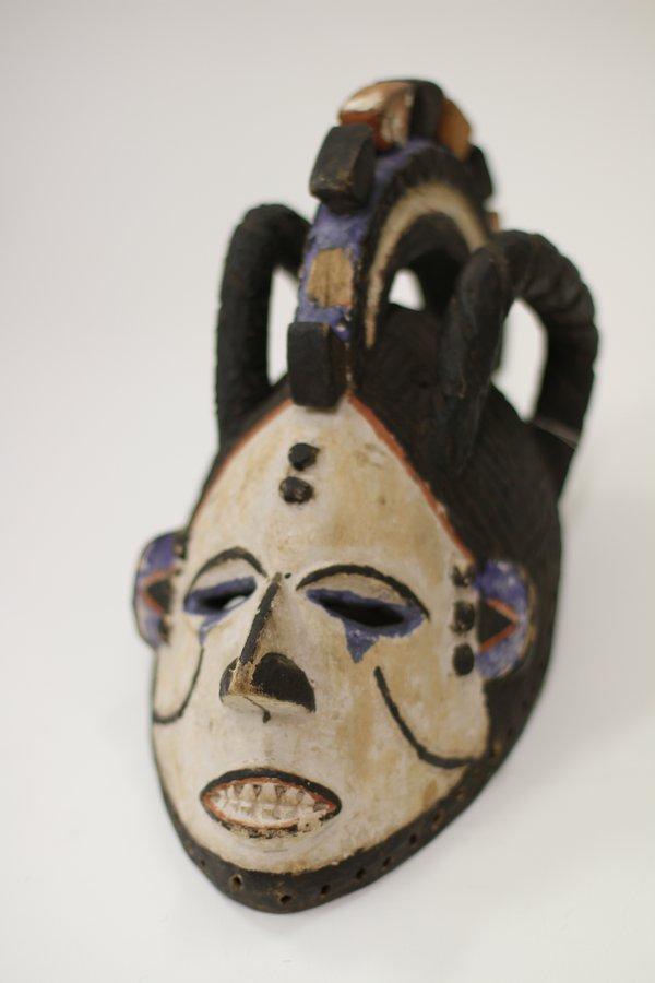 Nigerian Mask