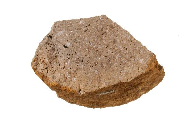 Porphyritic Trachyte