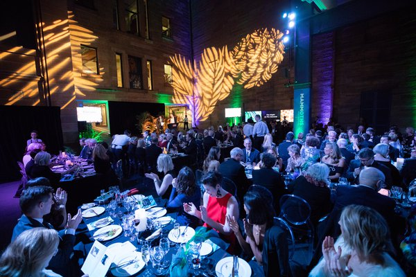 2018 Australian Museum Foundation Gala Dinner