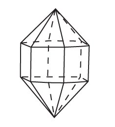 hexagonal-prism-pyramid