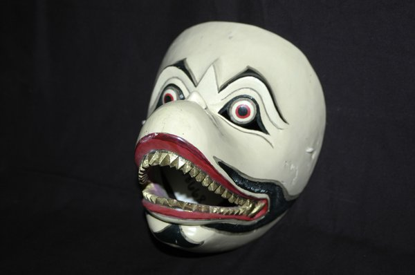 Topeng Mask