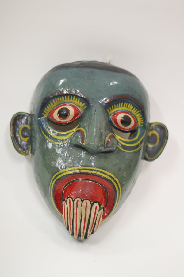 Kola-Sanniya mask