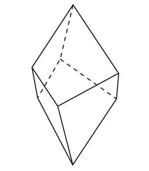 trigonal-trapezohedron