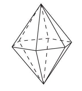 hexagonal-pyramid