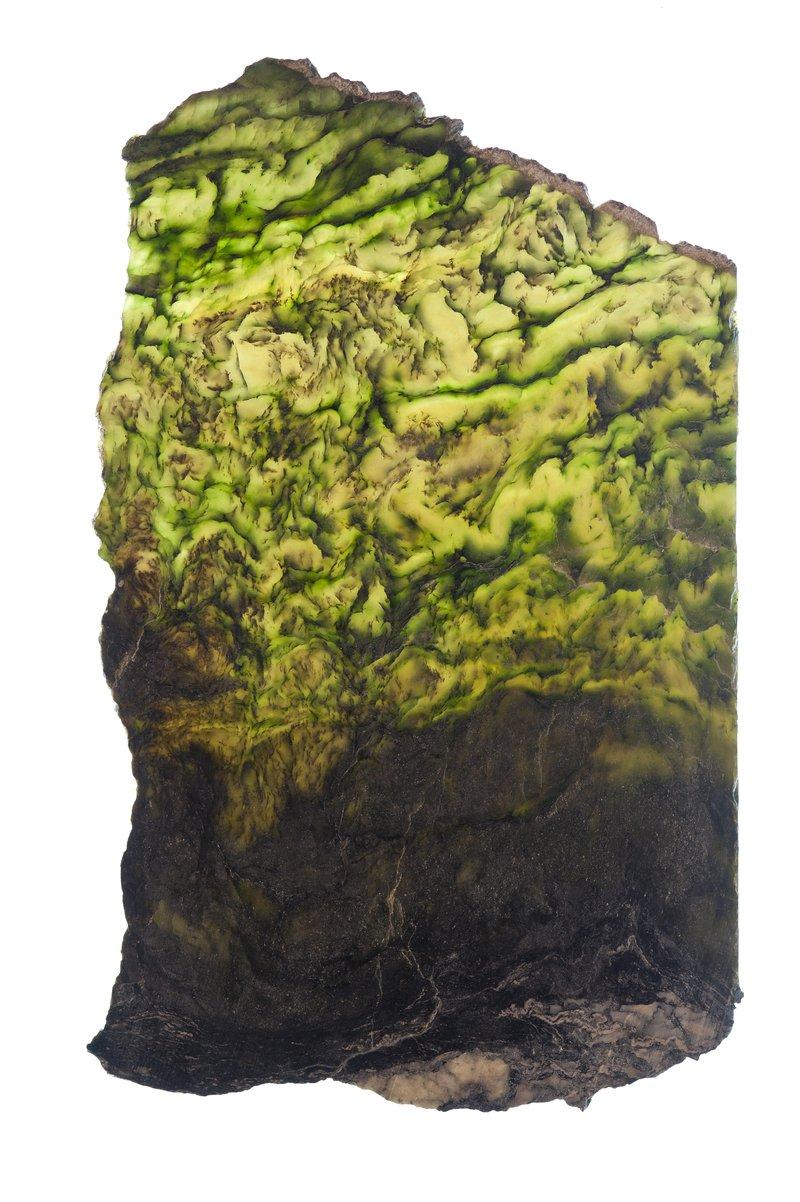 D43613 Nephrite Jade