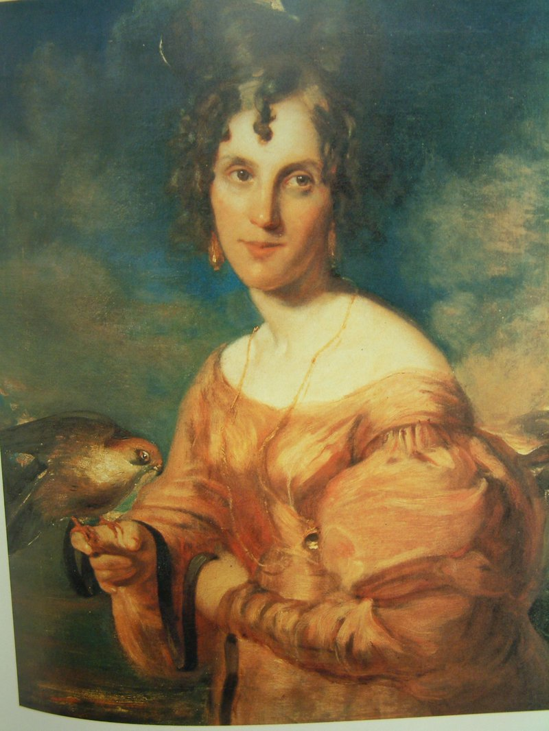 Elizabeth Gould
