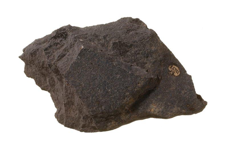 Blueschist - a metamorphic rock