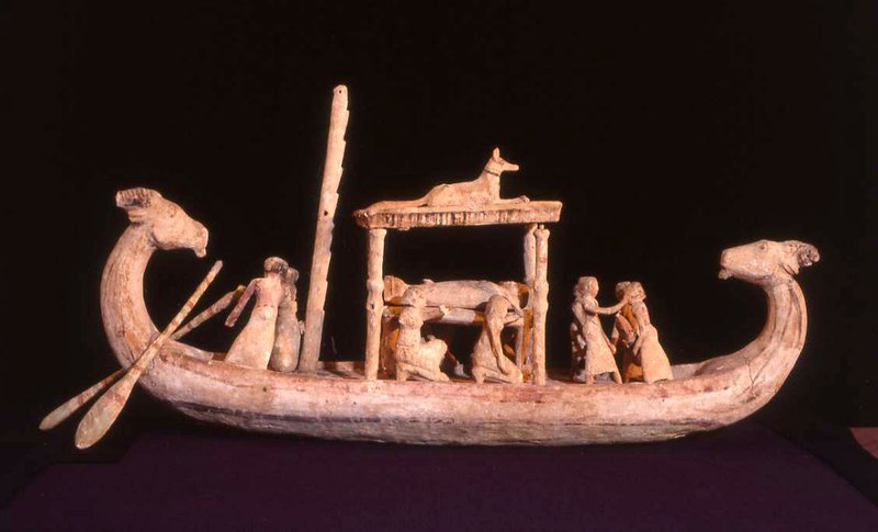 Preparation for death in ancient Egypt - The Australian Museum