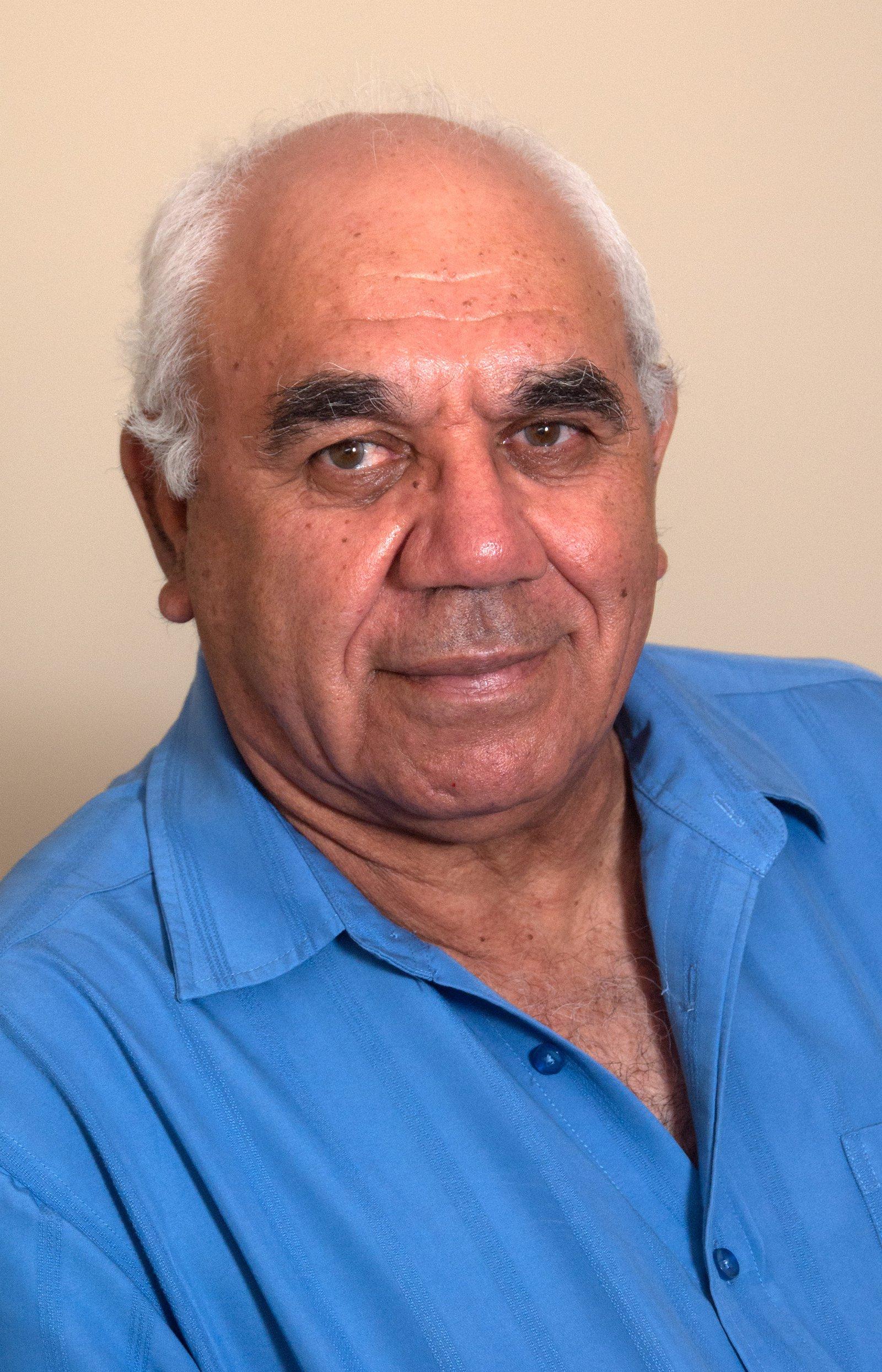 Sydney Elders - Bob Morgan