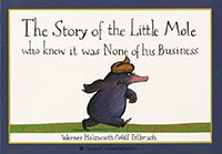 Story of the Little Mole bookcover