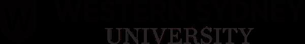 UWS logo [black]