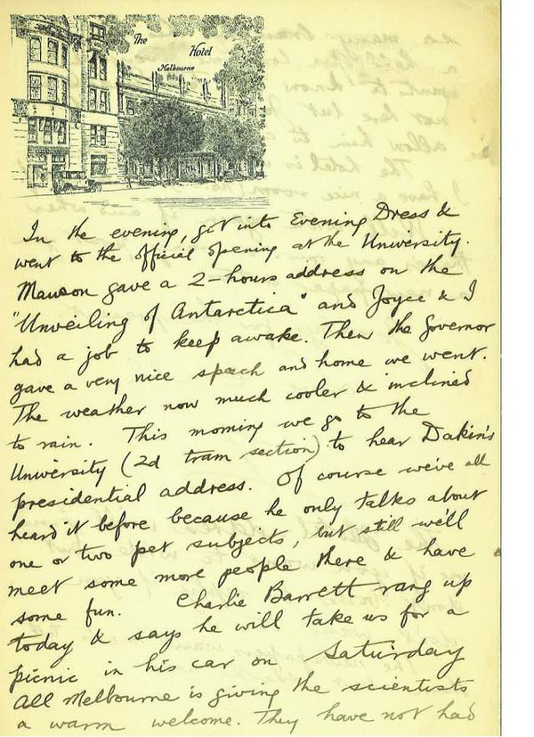 Whitley Letter page 3