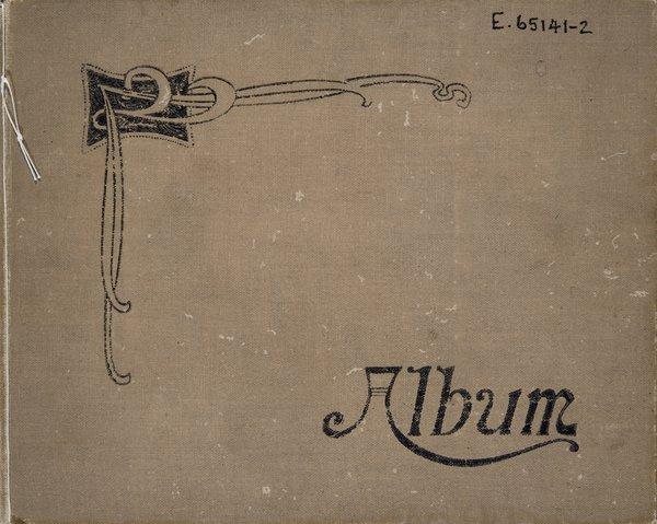 AMS328-2- album cover