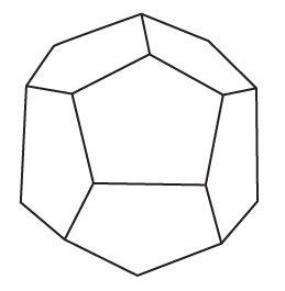 cubic-pyritohedron