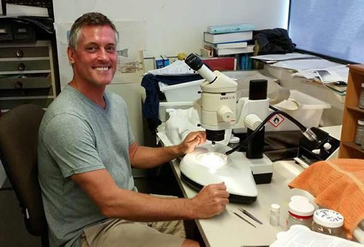 Dr Graham Short