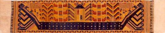 E074960 Ceremonial Cloth