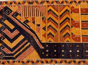 E074960 Ceremonial Cloth